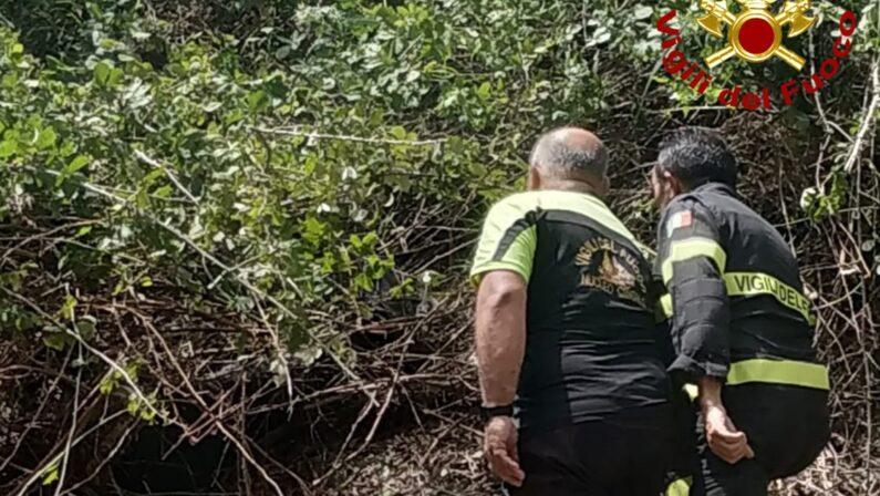 Cosenza, operaio scomparso ritrovato cadavere in fondo al viadotto Mazzotta