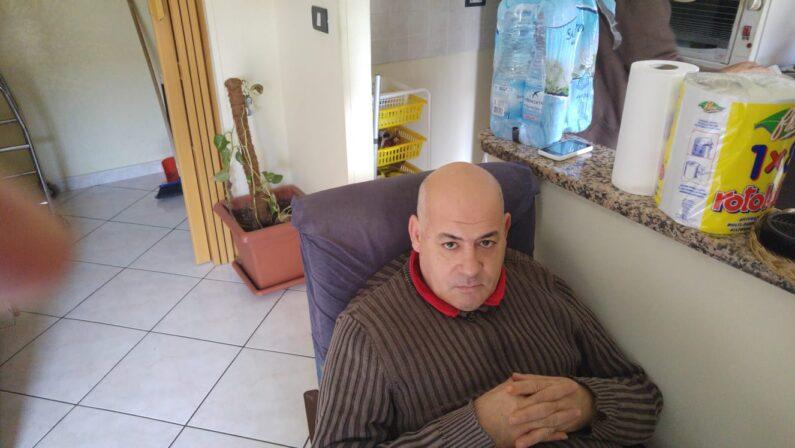 Scomparso da sabato nel Cosentino, avviate le ricerche di un 57enne