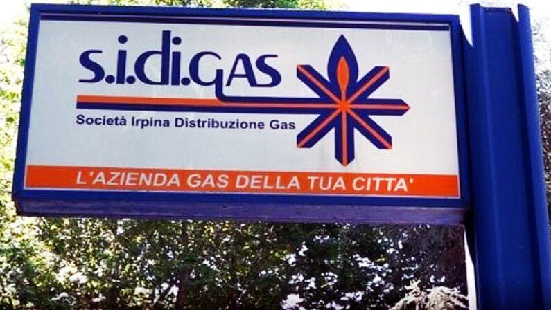 Sidigas di Avellino pronta  a cedere  un ramo d'azienda