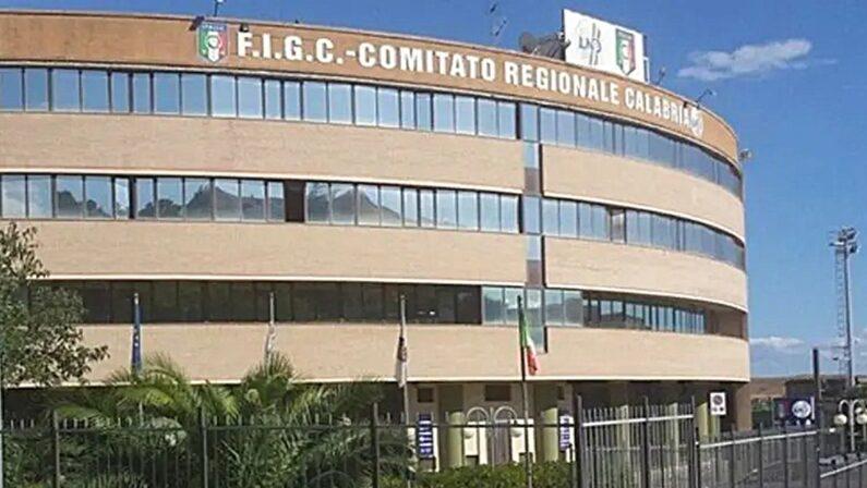 Calcio Dilettanti Calabria, Premio valorizzazione giovani: ecco le squadre vincitrici