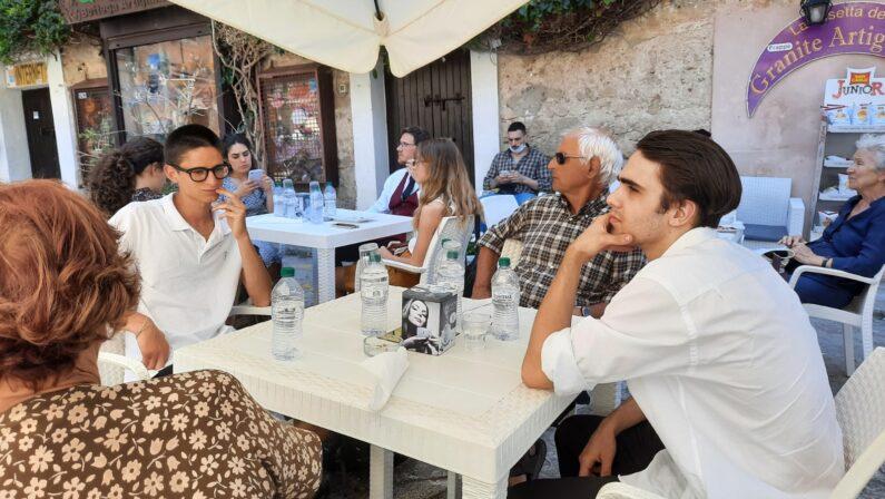 Muccino difende il corto sulla Calabria: «Non è un reportage, ma un viaggio d'amore»