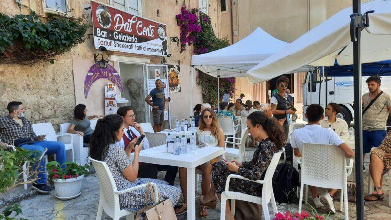 """Festa del cinema di Roma, arriva la """"prima"""" del corto di Muccino sulla Calabria"""