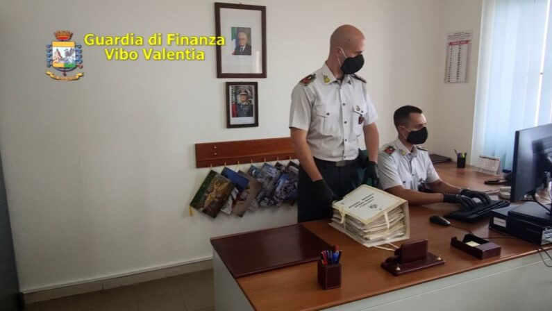 Buoni spesa per il Covid erogati a finti poveri, 126 denunce nel Vibonese
