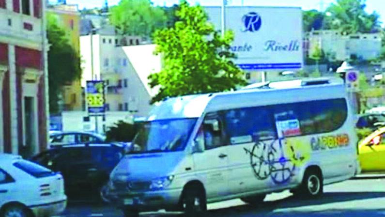 Ferme le navette Matera-Bari Palese, la causa? Un bisticcio tra enti