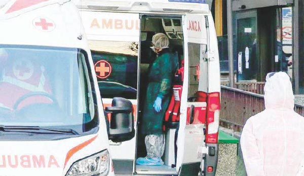 Guarino (Simeu): «Senza assistenza domiciliare del medico al primo starnuto è assalto agli ospedali»
