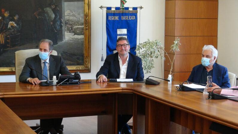 """Basilicata Positiva, il partito di maggioranza che attacca la Giunta Bardi: """"Governo senza dignità che naviga a vista"""""""