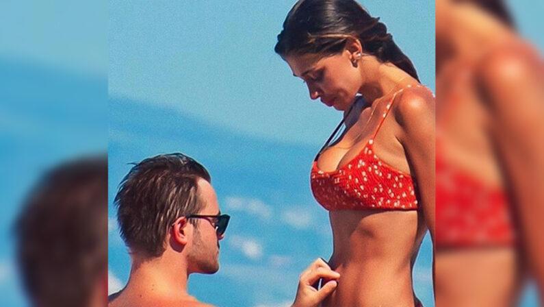 Il gossip dell'estate è servito: Belen, il nuovo amore e la ex gelosa