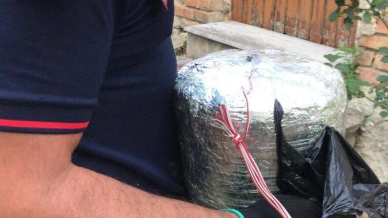 'Ndrangheta: scoperta una bomba nella disponibilità delle cosche vibonesi, un denunciato - VIDEO