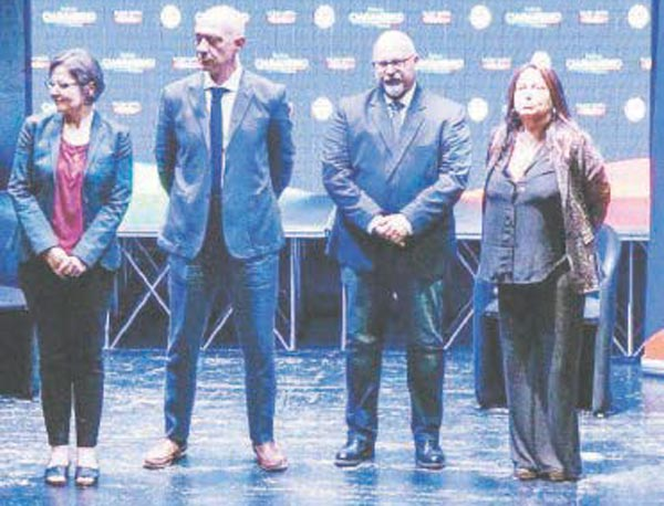 Regionali: M5S, i candidati irpini si presentano: intese da non escludere