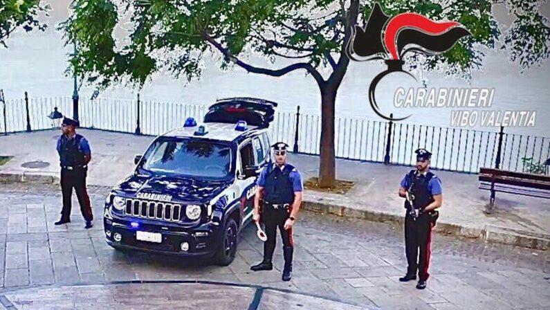 'Ndrangheta, svolta nelle indagini su un agguato a Nicotera: il giovane ferito da vittima a membro del gruppo di fuoco
