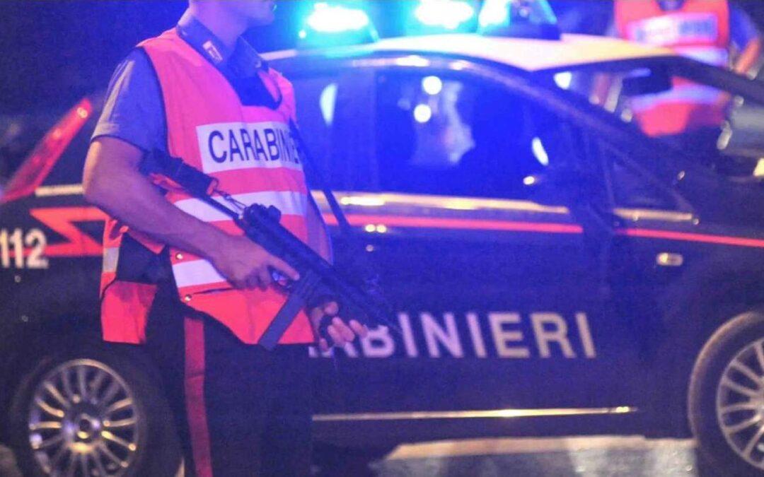 Tentato omicidio nel Vibonese. Sparatoria dopo un acceso diverbio