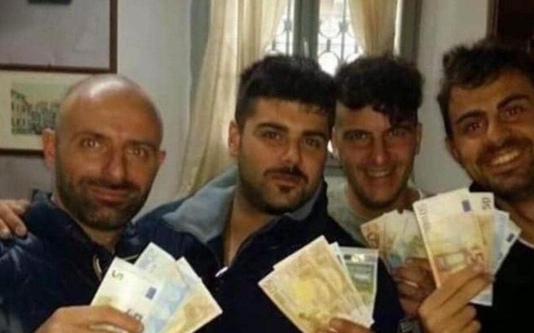 I carabinieri di Piacenza