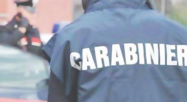 Sequestrato e picchiato per un terreno: 6 arresti nel Vallo di Lauro