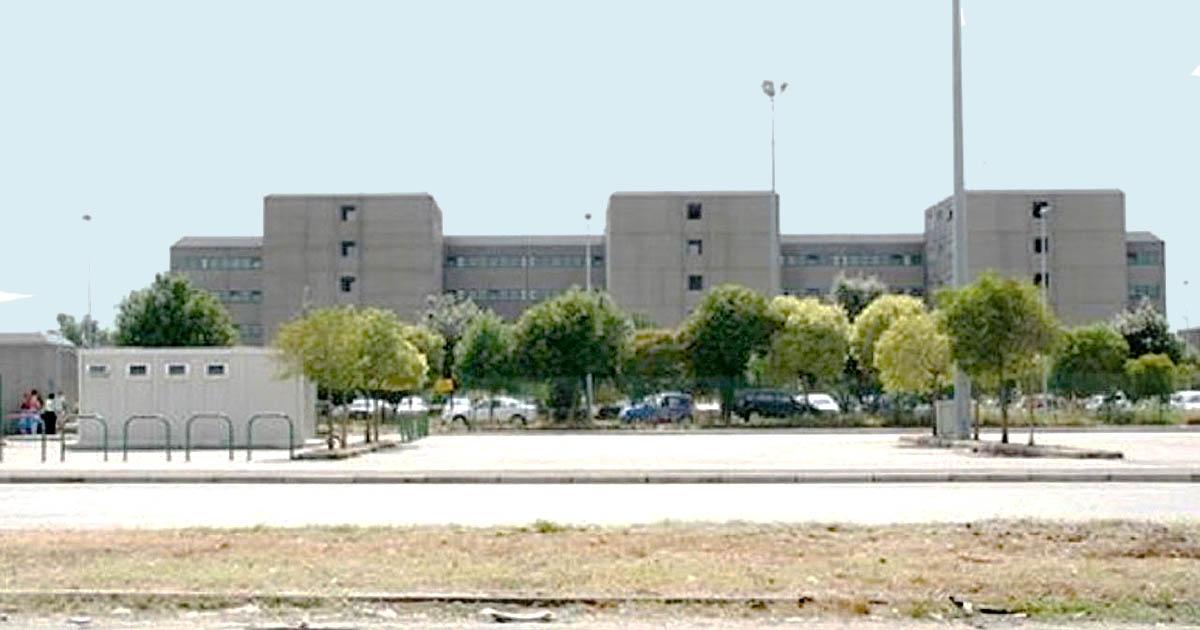 Protesta detenuti alta sicurezza nel carcere di Santa Maria Capua Vetere