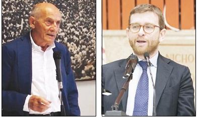 """Cennamo: """"Da Provenzano sgarbo al Pd"""""""