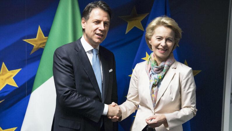 FISCALITÀ DI VANTAGGIO, Ue disposta ad accontentarci, ma l'Italia deve presentare un vero piano per il Sud