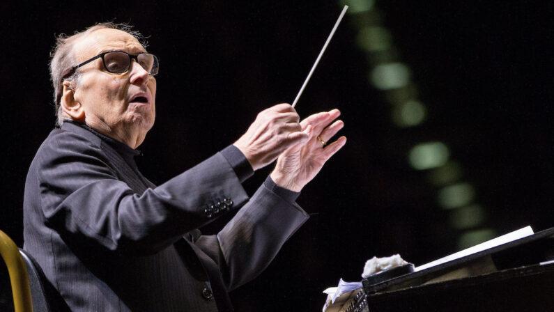 Musica: addio al maestro Ennio Morricone, si è spento all'alba in una clinica romana