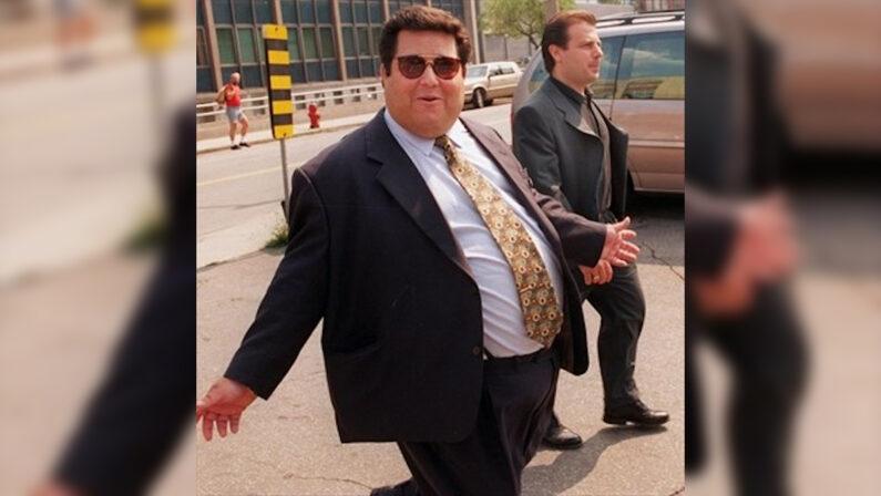 """'Ndrangheta: ucciso in un parcheggio di Hamilton """"Fat Pat"""" Musitano, il Tony Soprano del Canada"""