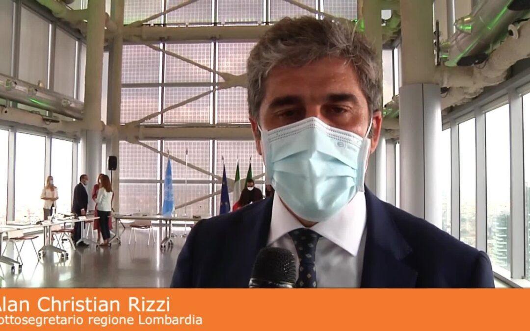 Turismo, la Lombardia incontra il segretario generale WTO