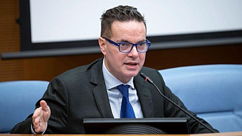Klausi Davi si dimette da consigliere comunale di San Luca per candidarsi a sindaco di Reggio Calabria