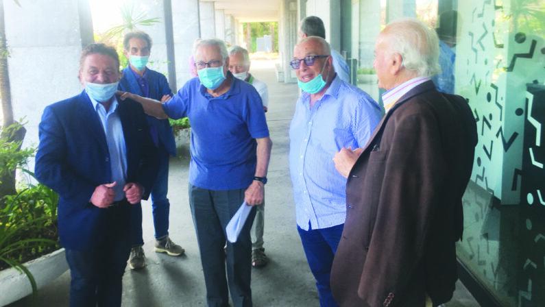 Regionali, Ugo Maggio dice sì all'Udc, e spunta anche la Ruggiero