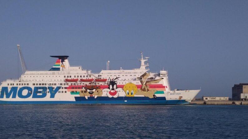 Migranti: nuovo bando del Viminale per la nave da utilizzare in Calabria