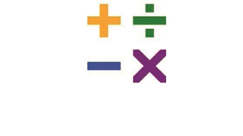 La quinta operazione aritmetica