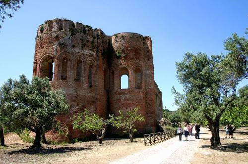 Riaprono il museo e il parco archeologico dello Scolacium nel Catanzarese