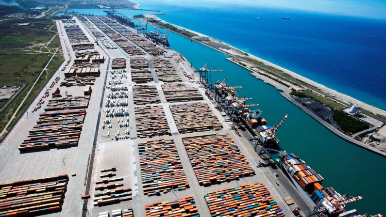 Porto di Gioia Tauro, Bruno Bossio (Pd): «Sbloccati i lavori sul gateway ferroviario, risultato straordinario»