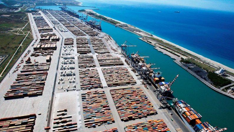 La sentenza: l'Autorità portuale di Gioia Tauro non deve risarcire la Zen Yacht