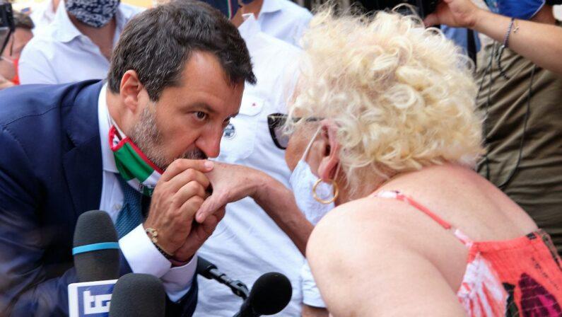 Caso Open Arms, sì del Senato al processo a Salvini. L'ex ministro: «Rifarei tutto, arriverà giudizio elettori»