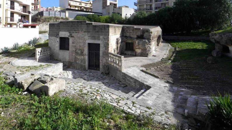 Patrimoni sconosciuti del Sud