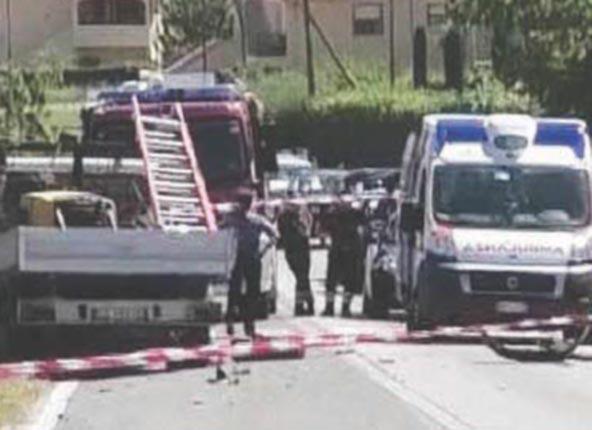 Operaio travolto e ucciso dal Suv: arrestato autista