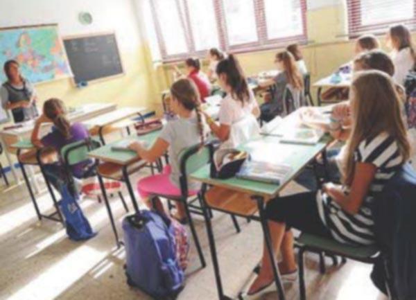 L'editoriale di Roberto Napoletano l'ALTRAVOCE dell'ITALIA DUE SCUOLE DUE MISURE