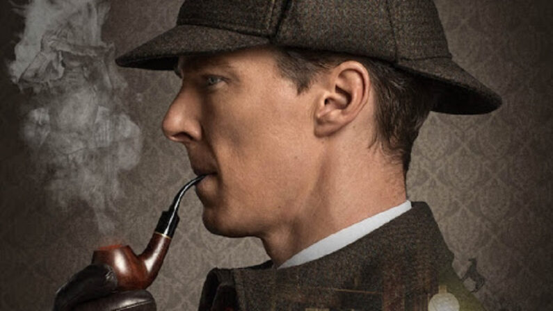 L'uomo che uccise Sherlock Holmes