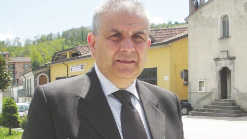 "Regionali, Stefano Farina (Pd):   ""Di tatticismi si muore,  mi candido per l'Irpinia"""