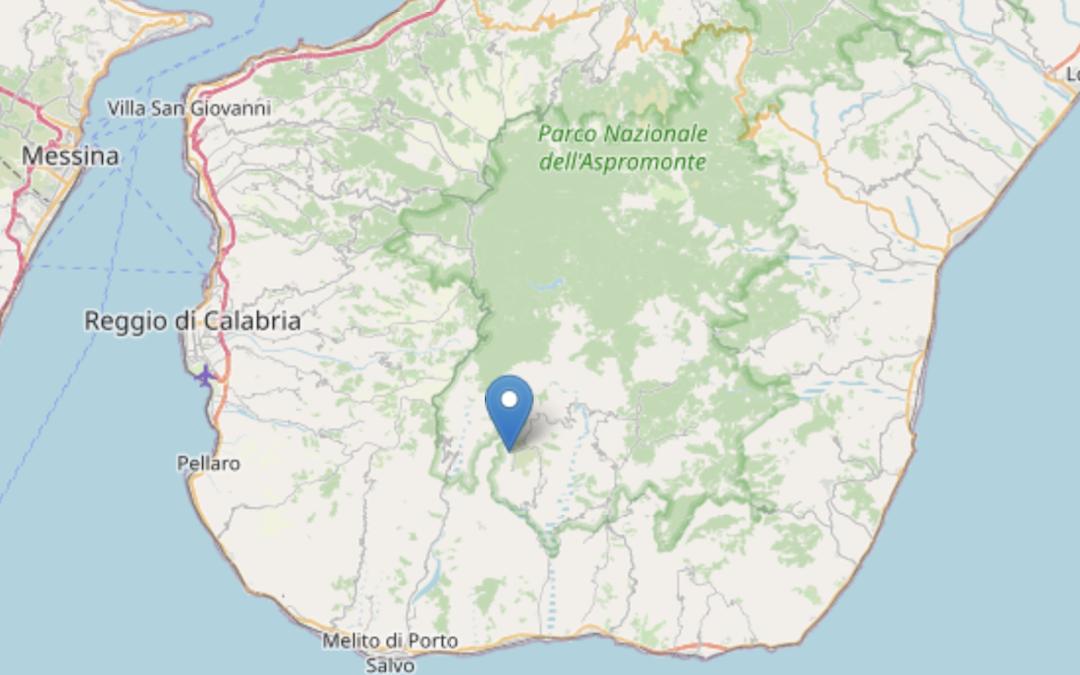 Siracusa, una scossa di terremoto in mare. Magnitudo 3.7, avvertita dalla popolazione
