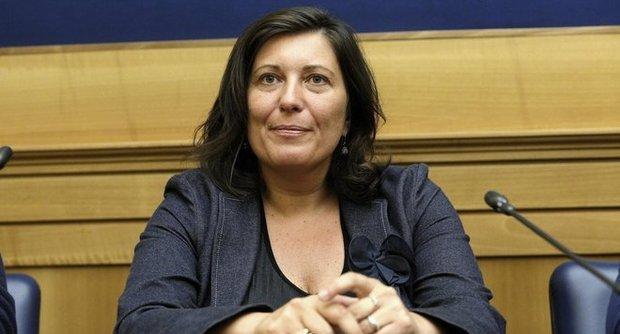 """Valeria Ciarambino: """"Un governo di unità regionale"""""""