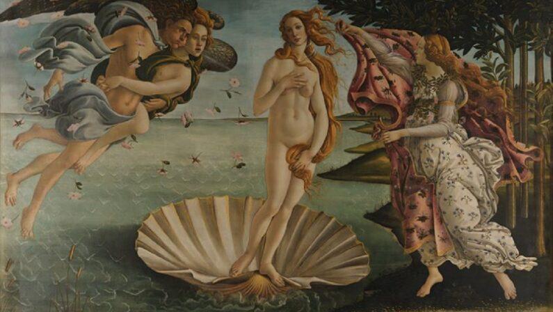 L'inganno del circo di Venere