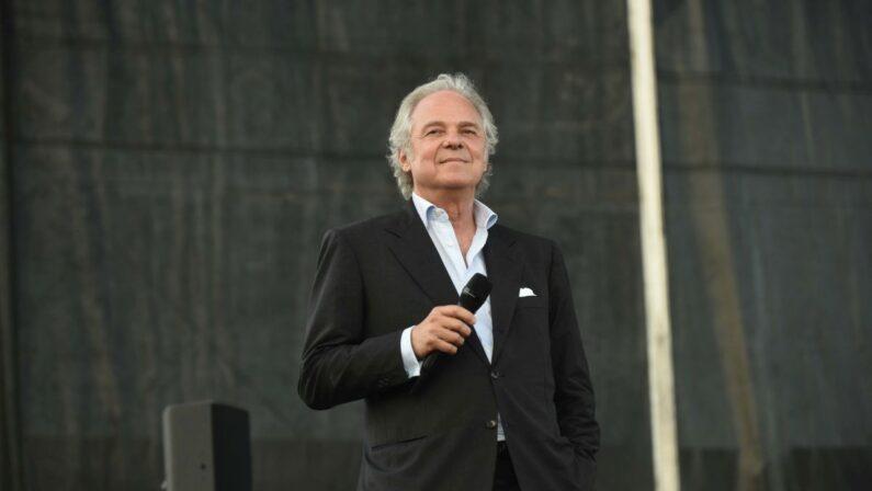 """Salini """"Modello Genova è remare tutti nella stessa direzione"""""""