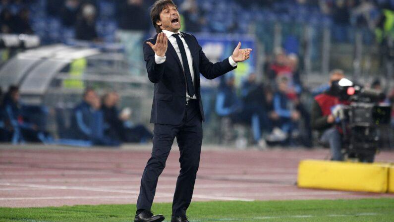 "Europa League, Conte: ""Getafe resiliente, vincere per crescere"""