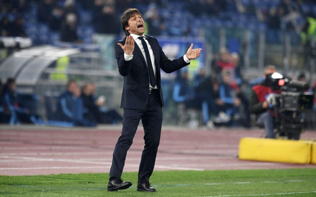 """Conte """"L'Inter deve meritarsi la semifinale, attenti al Bayer"""""""