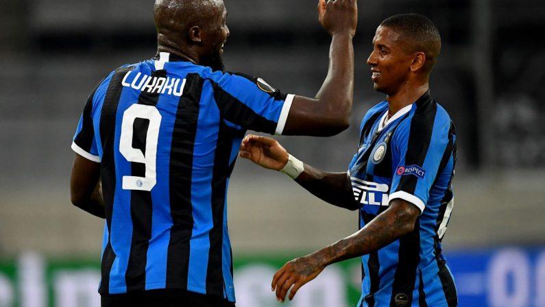 Inter in semifinale di Europa League, Bayer Leverkusen ko per 2-1