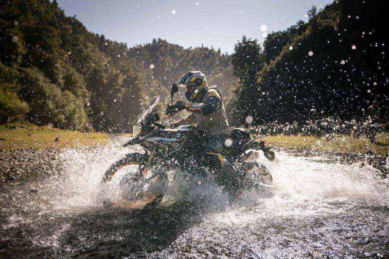 Bmw Motorrad Gs experience, corsi di guida in fuoristrada