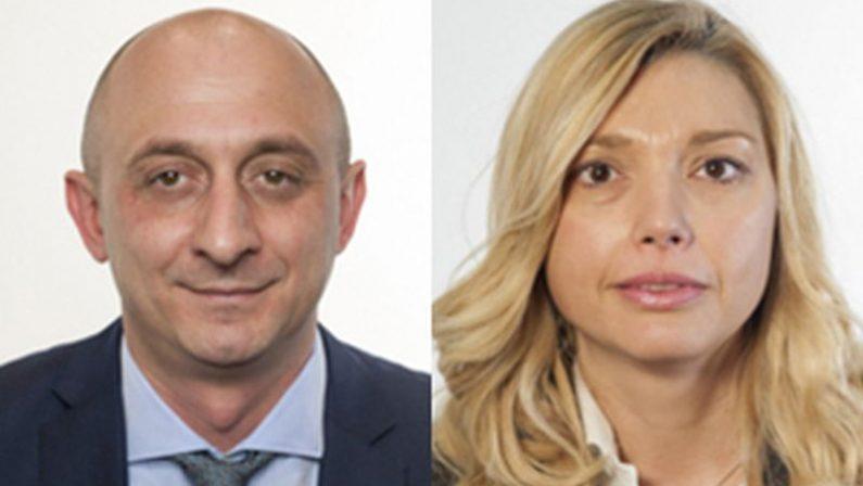 Scandalo bonus Covid, la Lega sospende i deputati Dara e Murelli