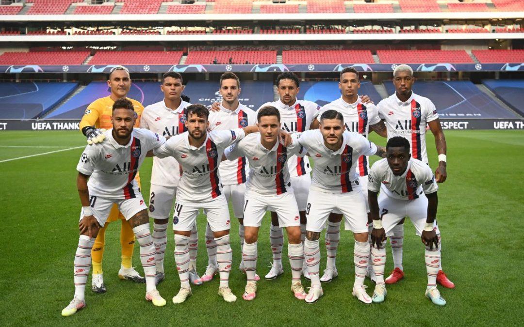 Atalanta sconfitta 2-1, in semifinale di Champions ci va il Psg