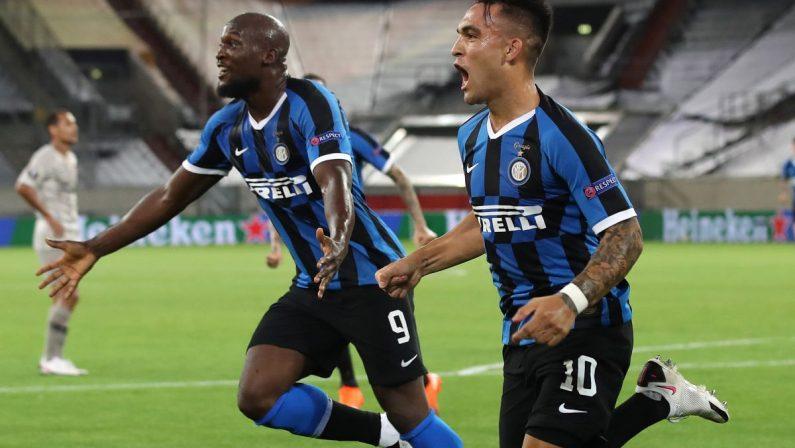 Shakhtar travolto 5-0, Inter-Siviglia finale di Europa League