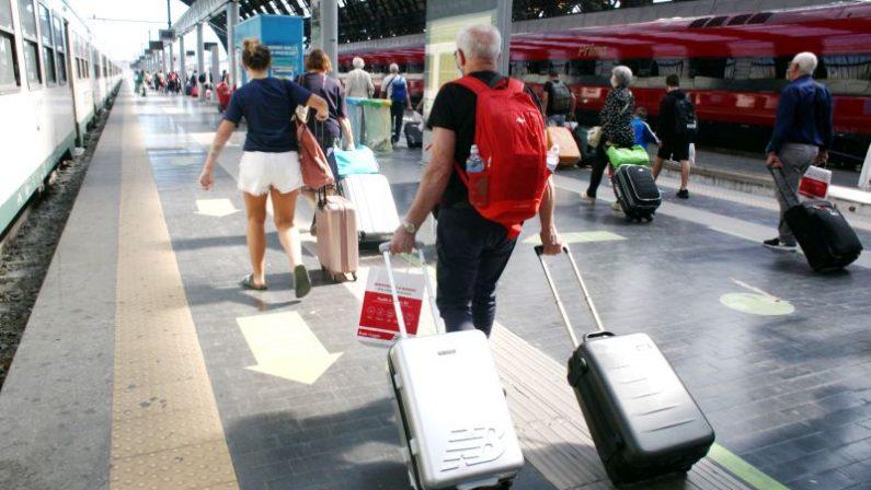 Turismo, le vacanze sono finite per 3 italiani su 4