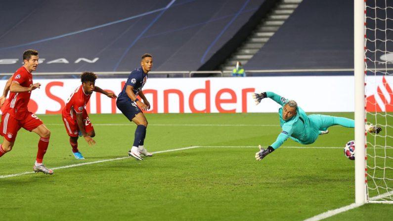 Champions league, il Bayern arriva a sei, Psg battuto 1-0 in finale