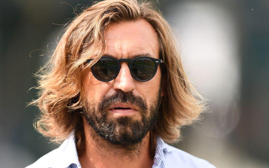 Serie A, al via l'era Pirlo alla Juve, Bonucci: «Inizia una nuova avventura»